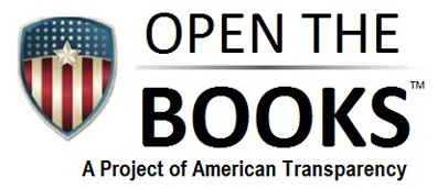 open the books logo